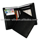 SIMPLE AND ECONOMICAL WALLET,MATERIAL IS PU