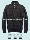Nice winter sweater for 2013AW Men of fashionable design