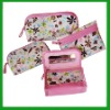Promotional cosmetic bag