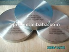 Titanium forged dics ASTM B381