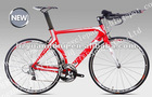 light weight carbon fiber road bike