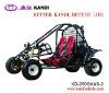 KD-250GKA-2Z Shaft Go Kart