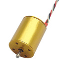 12mm 3 phase rc brushless motors used for toys and more
