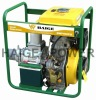 4 inch DWP100CL(E) Diesel Engine Water Pump