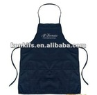working cooking apron for housewife