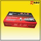 HID xenon kit package box