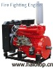 Fire Fighting equipment/4 cylinder Diesel Engine/engine