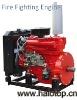 Fire Fighting equipment/4 cylinder Diesel Engine/engine