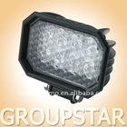 100%waterproof LED Truck Work Lights/Lamps