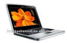 Intel Atom Aluminium Alloy Shell Ultrathin Laptop Netbook