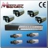 8 channel 200FPS H.264 CCTV dvr kit