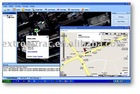 complete GPS tracking software for vehicle based on a PC + Google earth