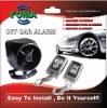 Wireless Car Alarm System with Remote (DIY-07)