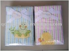 hooded towel baby cloth set gifts