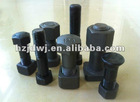 Track Bolt and Nut, Nuts and Bolts, Spare Parts with CE certifation