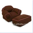 Polyurethane foam chairs