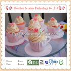 Pink Cookware Set, Luxury Cupcake Kitchenware Set