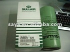 250025-525 Sullair screw air compressor oil filter