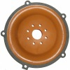 Diaphragm for LPG/CNG engine mixers