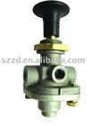 PP-1 control valve