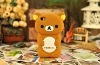 3D Bear Silicone Phone Case