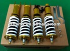 suspension kits hydraulic-adjustable coilover shock absorber suspension Civic 92-95 EG/ Integra 94-01 DC2