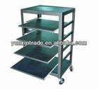 Adjustable AV Cart / Trolley