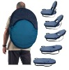 pod beach chair
