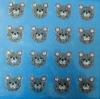 crystal/diamond stickers