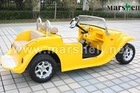 Luxury 4 Seater Electric Golf Cart DN-4D