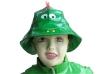Kid's rain hat