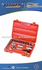 26pcs socket set hand tools