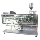 Cream Packing Machine, 60sachets/minute (HFFS)