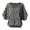 2011 newest fashion popular women blouse