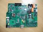Electronic printed circuit board assembly-PCB assembly