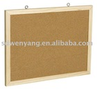Cork Sheet Bulletin board