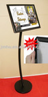 frame display stand, poster stand, poster frame
