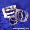 Metal Conjugated Ring for separationss304 ss316