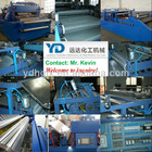 SMC500 sheet molding compound manufacturing machinery