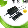 AC/DC 100W switching Universal Laptop Adapter for home,car use
