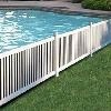 swimming pool fence