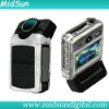 car video camera With Laser Indication Light +Vehicle DVR