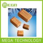 Tantalum capacitor 100UF 6.3V Type B 3528 package