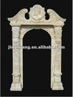 Marble Door Surround M04