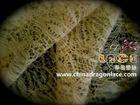 2013 Rayon&nylon lace fabric