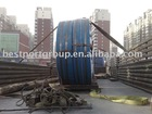 Cold rolled coil steel