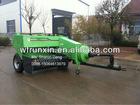 RXFK-2060 square hay baler machine