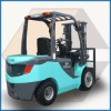 Chinese Diesel Engine Powered 2.0 ton Forklift Loader
