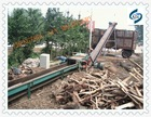 Wood Chip Belt Conveyor