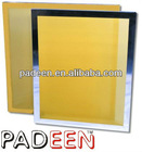 Pre-stretched Aluminum Screen Printing Frames